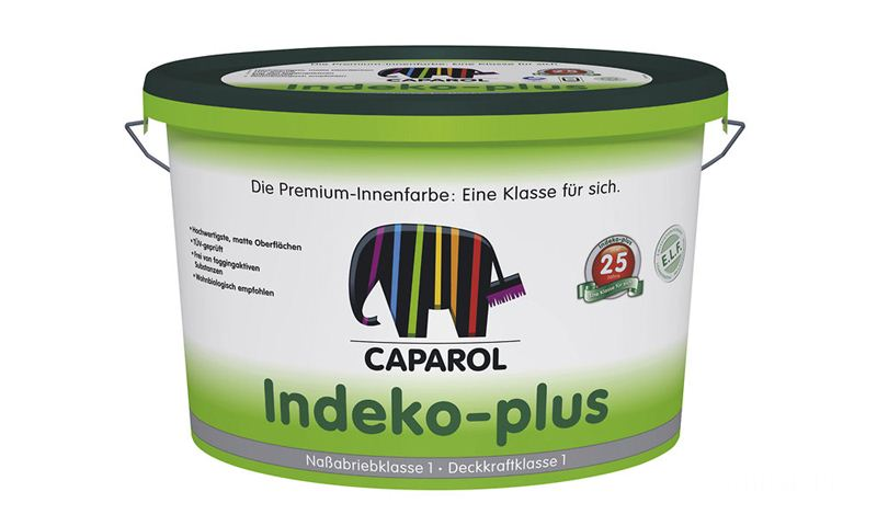 Indeko-plus Caparol